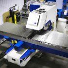 Machine Fabrication